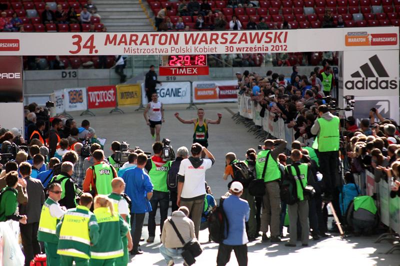 finisz_maraton_warszawski_2014