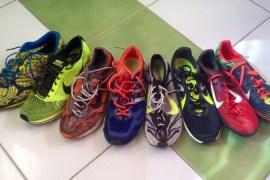 buty startowe