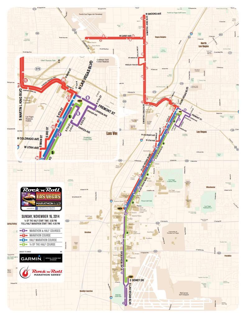 las_vegas_marathon_course_map