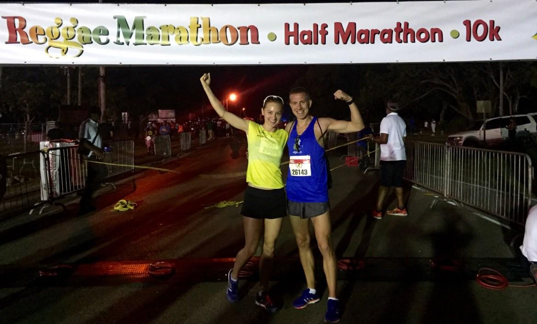 505b7f66 Przeważnie relacje z maratonu piszę na wieczór po biegu. Jeszcze pełne  emocji, kiedy pamiętam każdy kilometr biegu. Tym razem minęło 10 dni.