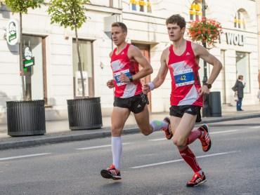 38 Maraton Warszawski