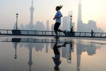 smog bieganie