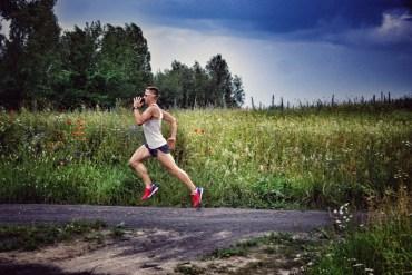 długie wybieganie dzień po zawodach