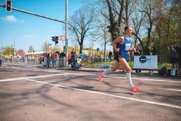 Taktyka na maraton