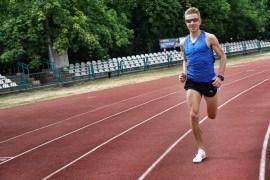 ulubione trening biegowe