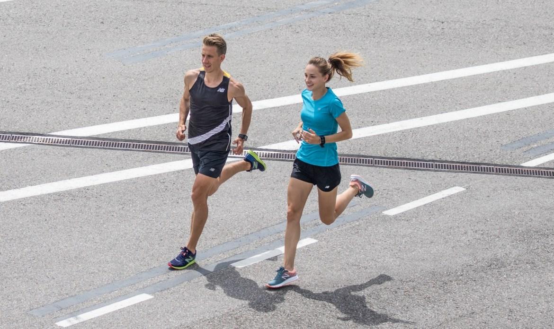 treningi dla biegaczy