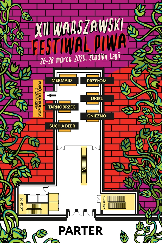 wfp12, Warszawski Festiwal Piwa