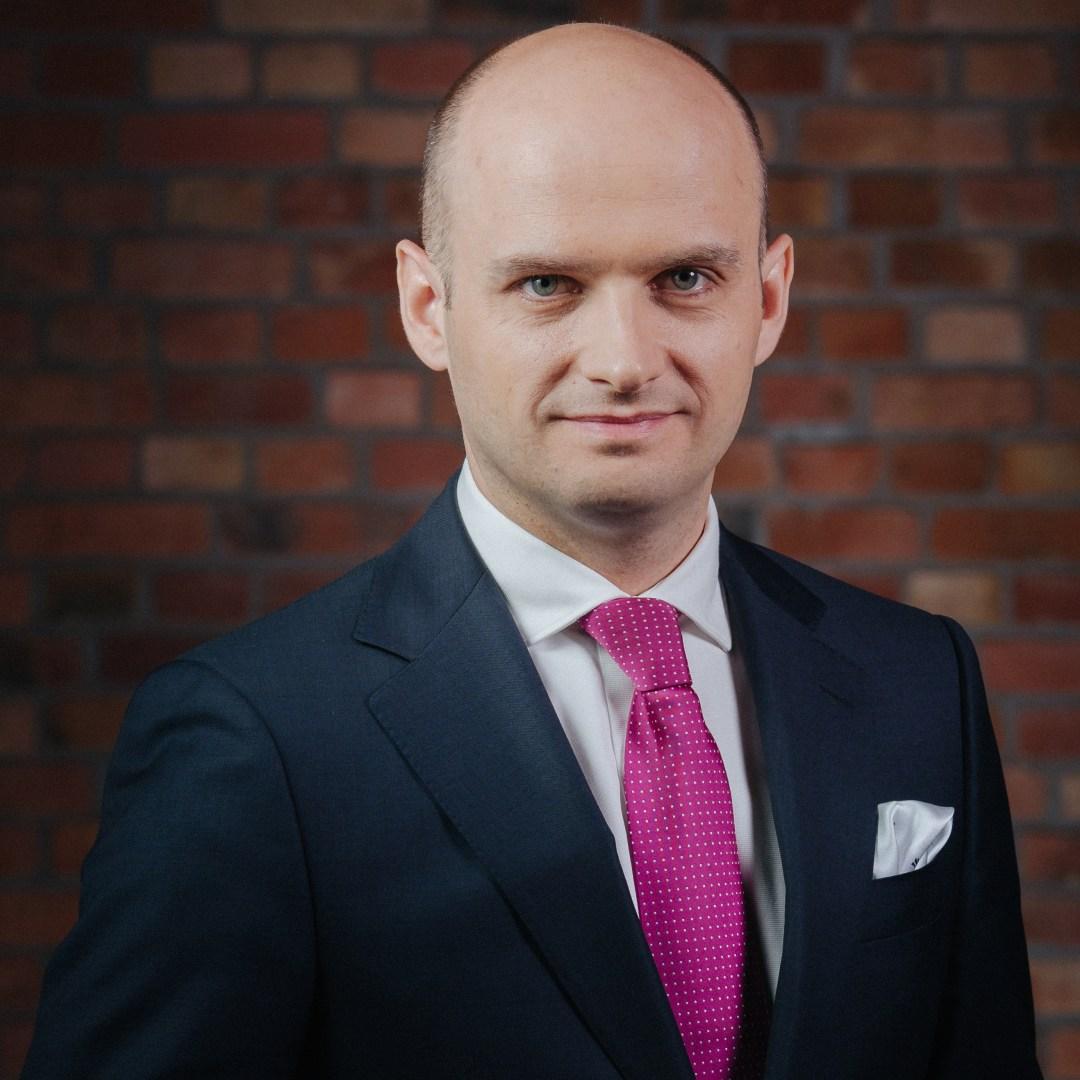 Dariusz Lasocki