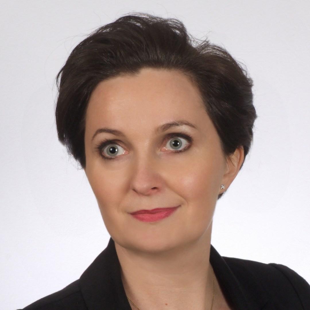 Małgorzata Zaremba