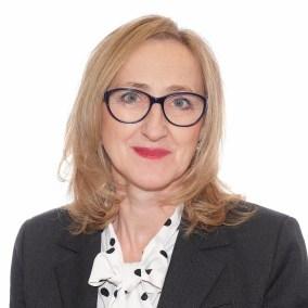 Małgorzata Grzegorzewska