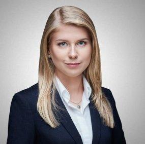 Karolina Dłuska