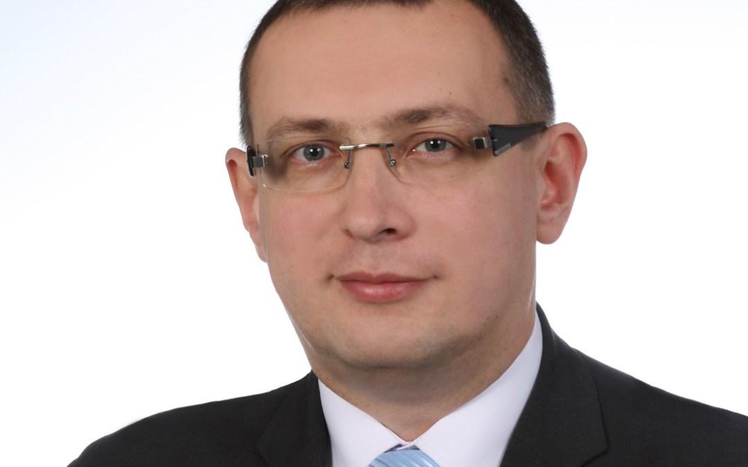 Grzegorz Golec