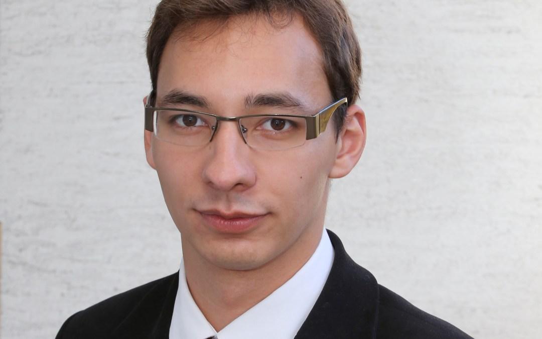 Marcin Maciej Krawczak