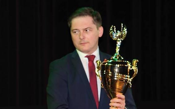 Burmistrz Wąsowicz wyrzucony z PiS