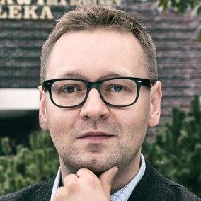 Łukasz Oprawski