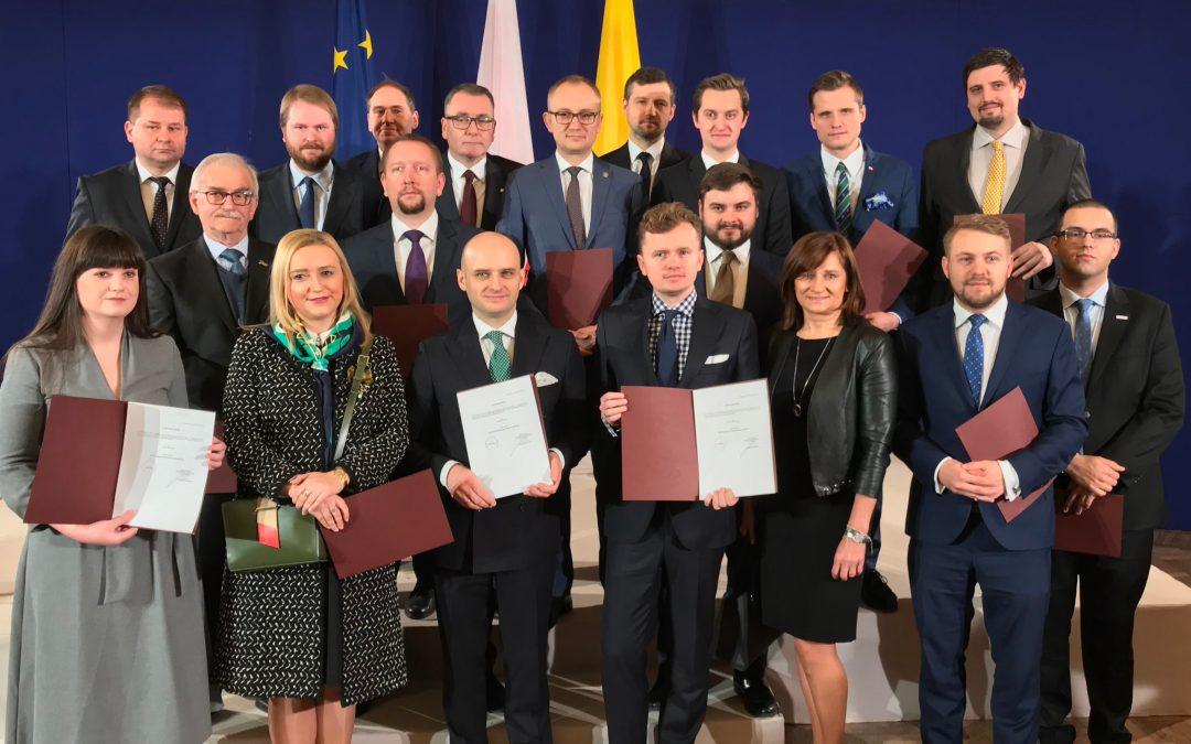 Za nami pierwsza sesja nowej Rady Warszawy