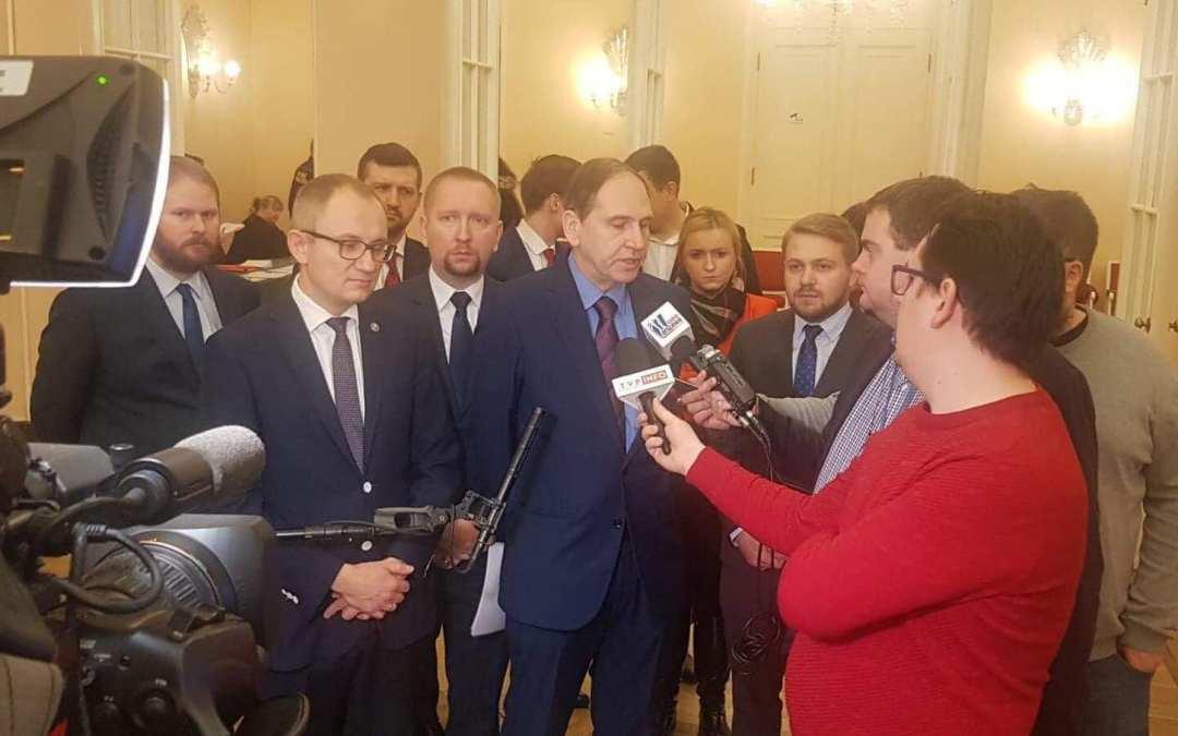 Czy grozi nam drugi Neapol w Warszawie?