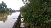 Pelihara Keaslian, Warga Kampung Biuku Ingin Penguatan Tebing Alami