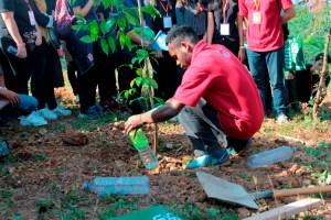 Tanam Pohon OMB UKSW 2017_1