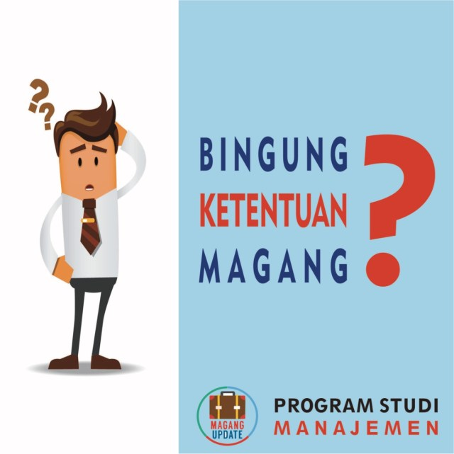 Informasi Magang Program Studi Manajemen Ascarya Journalistic Club