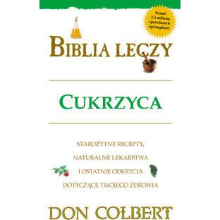 Biblia leczy. Cukrzyca-1576