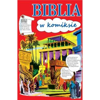 Biblia w komiksie-4749