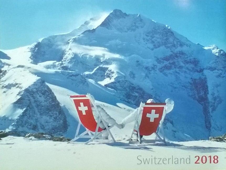 Kalendarz szwajcarski