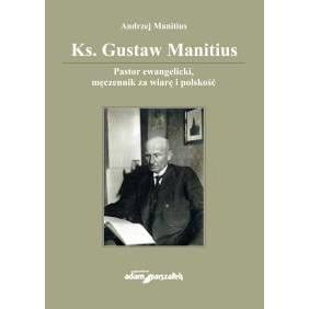 Ks. Gustaw Manitius-4986