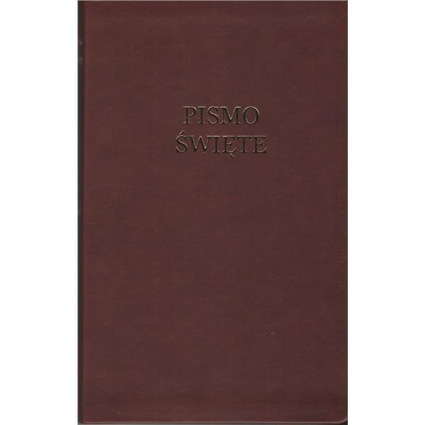 Pismo Święte UBG F-2-5048