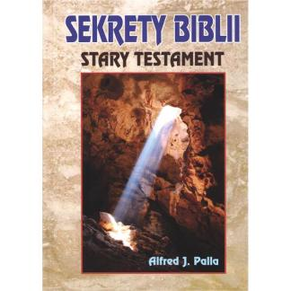 Sekrety Biblii - Stary Testament-5132