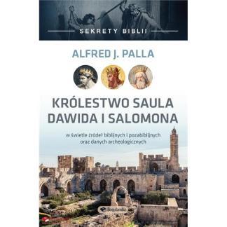 Królestwo Saula, Dawida i Salomona-5145