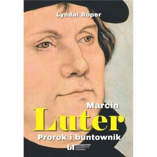 Marcin Luter. Prorok i buntownik-5006