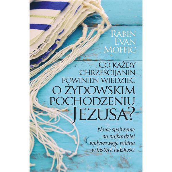 Co każy chrześcijanin powinien wiedzieć o pochodze