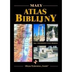 Mały atlas biblijny
