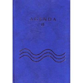 Agenda II tom 1 - chrzest, konfirmacja, wstąpienie