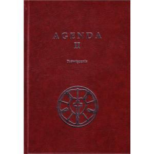 Agenda II tom 4 - poświęcenia