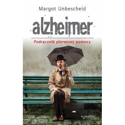 Alzheimer. Podręcznik pierwszej pomocy