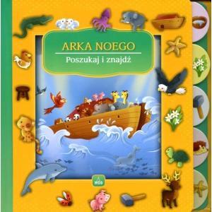 Arka Noego. Poszukaj i znajdź