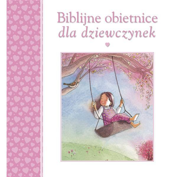 Biblijne obietnice dla dziewczynek