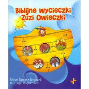 Biblijne wycieczki Zuzi Owieczki