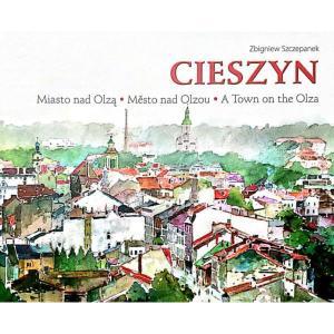Cieszyn Miasto nad Olzą