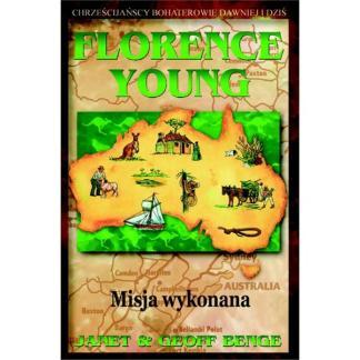 Florence Young. Misja wykonana