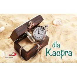 Imiona. Dla Kacpra