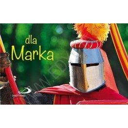 Imiona. Dla Marka