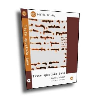 Listy Jana Apostoła
