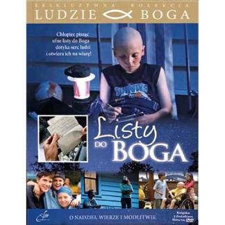 Listy do Boga DVD