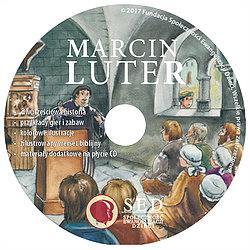 Marcin Luter. Materiały katechetyczne