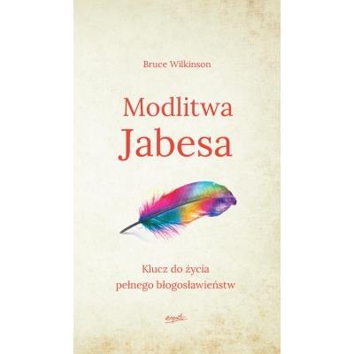 Modlitwa Jabesa