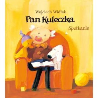 Pan Kuleczka. Spotkanie