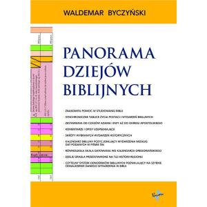 Panorama dziejów biblijnych